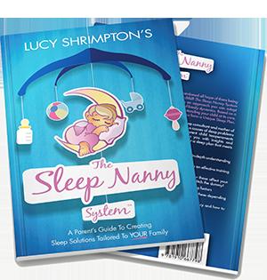 sleep-nanny-system