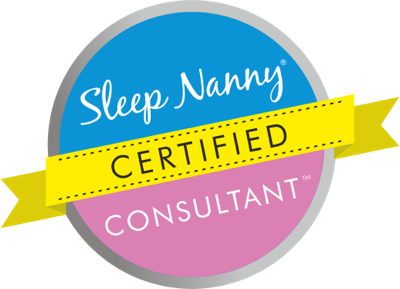Sleep Nanny Certified Consultant