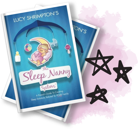The Sleep Nanny System covers