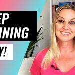 sleep training baby video thumbnail
