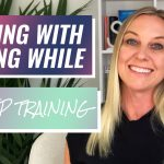 dealing with crying while sleep training video thumbnail