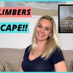 cot climbers escape video thumbnail