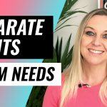 separate wants from needs video thumbnail